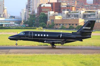 N996UA - - Aviation Glamour Cessna 680A Latitude