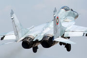 23 - Bulgaria - Air Force Mikoyan-Gurevich MiG-29A aircraft