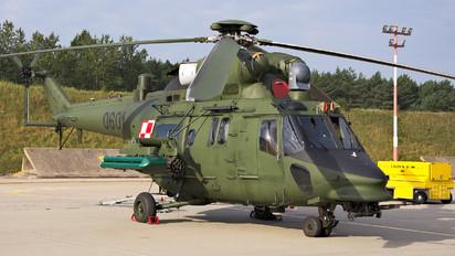0601 - Poland - Army PZL W-3PL Głuszec