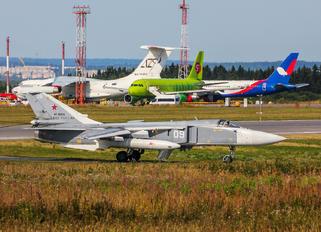 RF-90939 - Russia - Air Force Sukhoi Su-24M