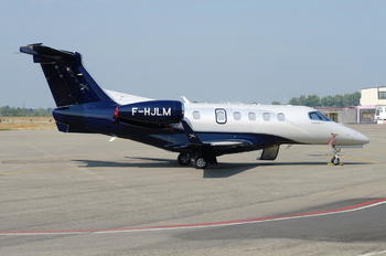 F-HJLM - Private Embraer EMB-505 Phenom 300