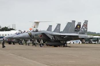 52-8859 - Japan - Air Self Defence Force Mitsubishi F-15J