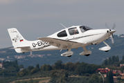 D-EIOC - Private Cirrus SR22 aircraft