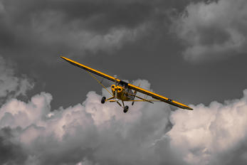 OE-CUB - Private Piper PA-18 Super Cub