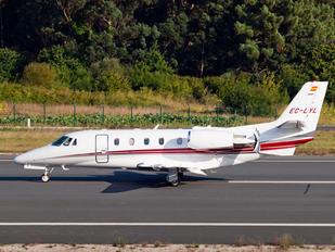 EC-LYL - Gestair Cessna 560XL Citation XLS