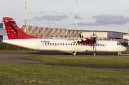 2-XAJQ - Unknown ATR 72 (all models) aircraft