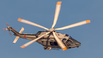 AS1428 - Malta - Armed Forces Agusta Westland AW139 aircraft
