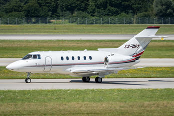 CS-DRT - NetJets Europe (Portugal) Hawker Beechcraft 800XP