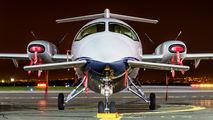 HB-LYD - Private Piaggio P.180 Avanti I & II aircraft