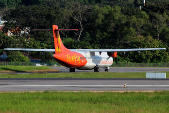 9M-FYJ - Firefly ATR 72 (all models)