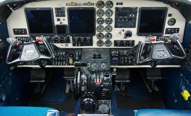 86-0078 - USA - Air Force Beechcraft C-12J Huron