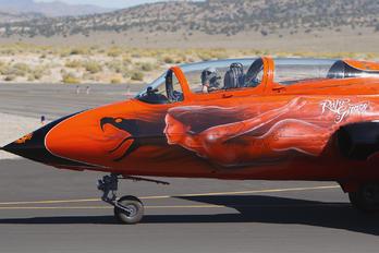 N37KF -  Aero L-29 Delfín