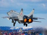 RF-95456 - Russia - Air Force Mikoyan-Gurevich MiG-31 (all models) aircraft