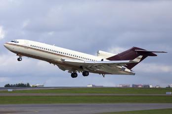 N311AG - Private Boeing 727-200/Adv(RE) Super 27