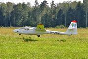 SP-3365 - Aeroklub Białostocki PZL SZD-50 Puchacz aircraft