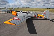 OY-ALL - Private de Havilland Canada DHC-1 Chipmunk aircraft
