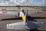 OY-ATL - Private de Havilland Canada DHC-1 Chipmunk aircraft