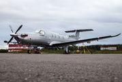 RA-01517 - Private Pilatus PC-12 aircraft