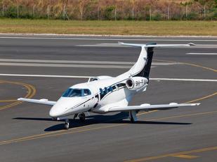 9H-FAM - Private Embraer EMB-500 Phenom 100