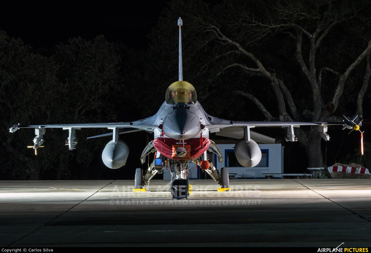 USA - Air Force 91-0340 aircraft at Beja AB