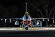 91-0340 - USA - Air Force General Dynamics F-16C Fighting Falcon aircraft