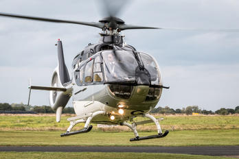 G-HOLM - Private Eurocopter EC135 (all models)