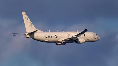 LN-761 - USA - Navy Boeing P-8A Poseidon