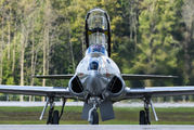 21452 - USA - Air Force Lockheed T-33A Shooting Star aircraft