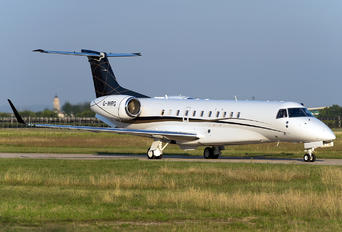 G-WIRG - Air Charter Scotland Embraer EMB-650 Legacy 650