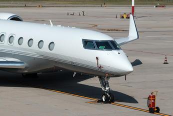 N650GU - Private Gulfstream Aerospace G650, G650ER