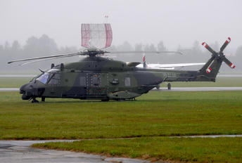 78+35 - Germany - Army NH Industries NH-90 TTH
