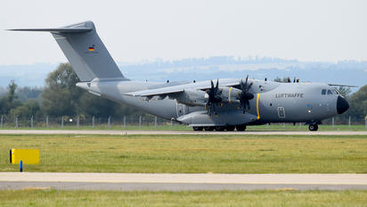 54-04 - Germany - Air Force Airbus A400M