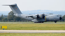 54-04 - Germany - Air Force Airbus A400M aircraft