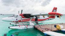 8Q-TMU - Trans Maldivian Airways - TMA de Havilland Canada DHC-6 Twin Otter aircraft