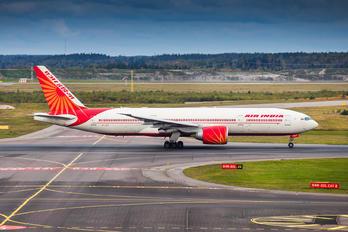 VT-ALF - Air India Boeing 777-200LR
