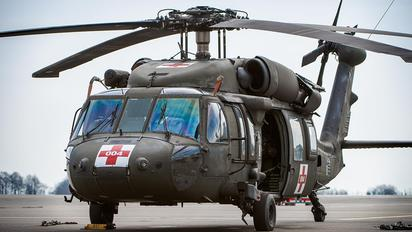 0-26004 - USA - Army Sikorsky UH-60M Black Hawk