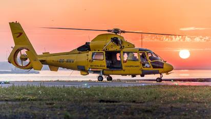 OO-NHV - NHV - Noordzee Helikopters Vlaanderen Aerospatiale AS365 Dauphin II