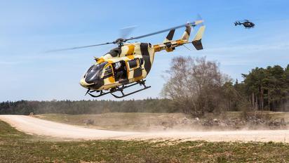 09-72105 - USA - Army Eurocopter UH-72 Lakota