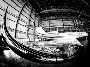 - - Unknown Gulfstream Aerospace G-V, G-V-SP, G500, G550