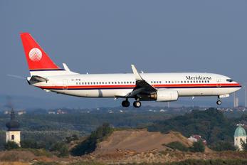 EI-FFW - Meridiana fly Boeing 737-800
