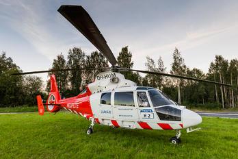 OH-HUM - Heliflite Aerospatiale AS365 Dauphin II