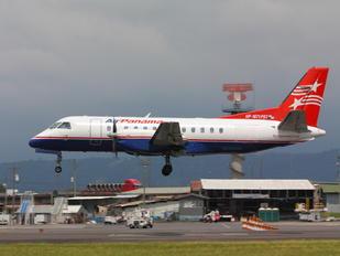 HP-1671PST - Air Panama SAAB 340