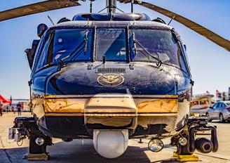 - - USA - Dept. of Homeland Security Sikorsky UH-60L Black Hawk