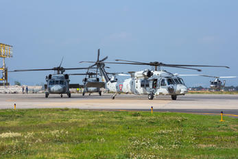 1062 - Mexico - Air Force Sikorsky UH-60M Black Hawk