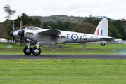 ZK-FHC - New Zealand - Air Force de Havilland D.H. 98 Mosquito T.III aircraft