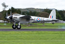New Zealand - Air Force de Havilland D.H. 98 Mosquito T.III ZK-FHC at Ardmore airport