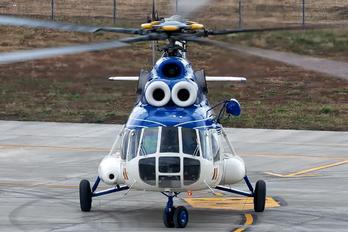 730 - Romania - Police Mil Mi-8T