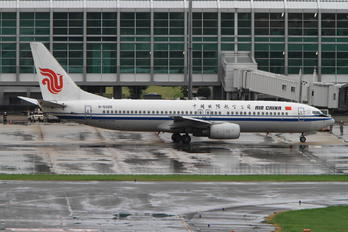 B-5326 - Air China Boeing 737-800