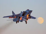 RF-92367 - Russia - Air Force Mikoyan-Gurevich MiG-31 (all models) aircraft
