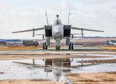 15 BLUE - Russia - Air Force Mikoyan-Gurevich MiG-31 (all models) aircraft